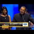 2013 Best Community Leader